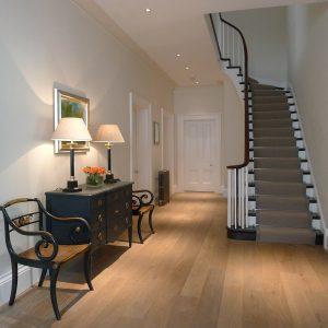 Hallway | John Evans Design | Blog