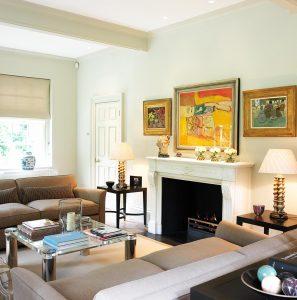 John Evans Design | Sitting rooms | Interior Design | Blog | Tips