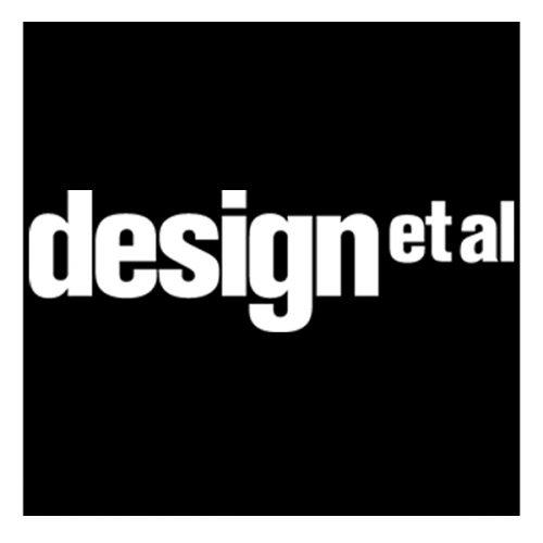 Design et al logo