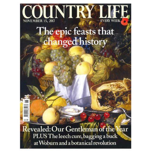 Country Life November 2017