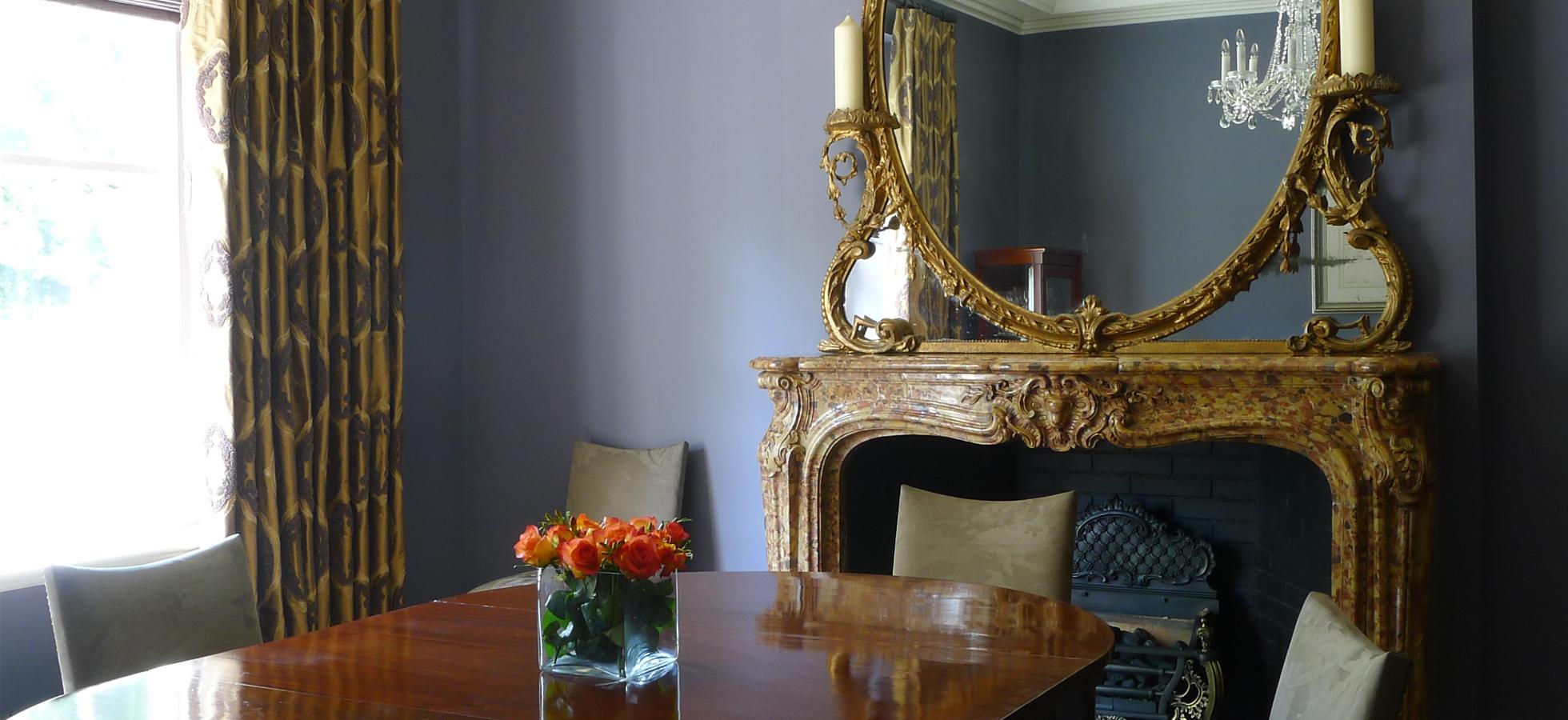 Dining room Design   John Evans