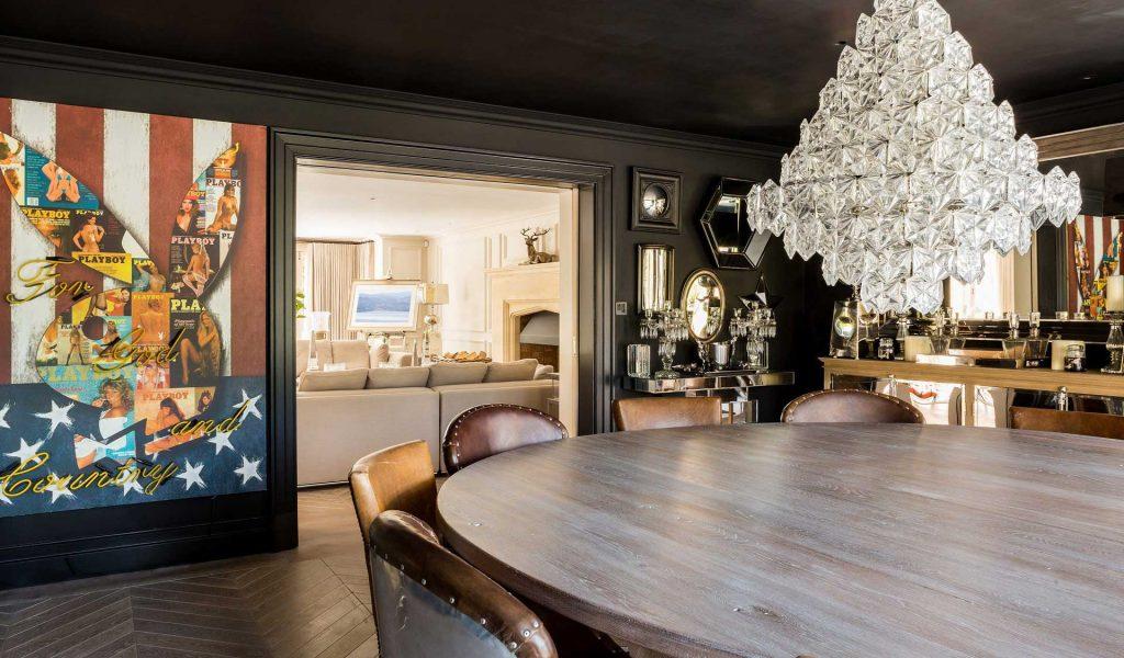 Dining Room | John Evans | Interior Design