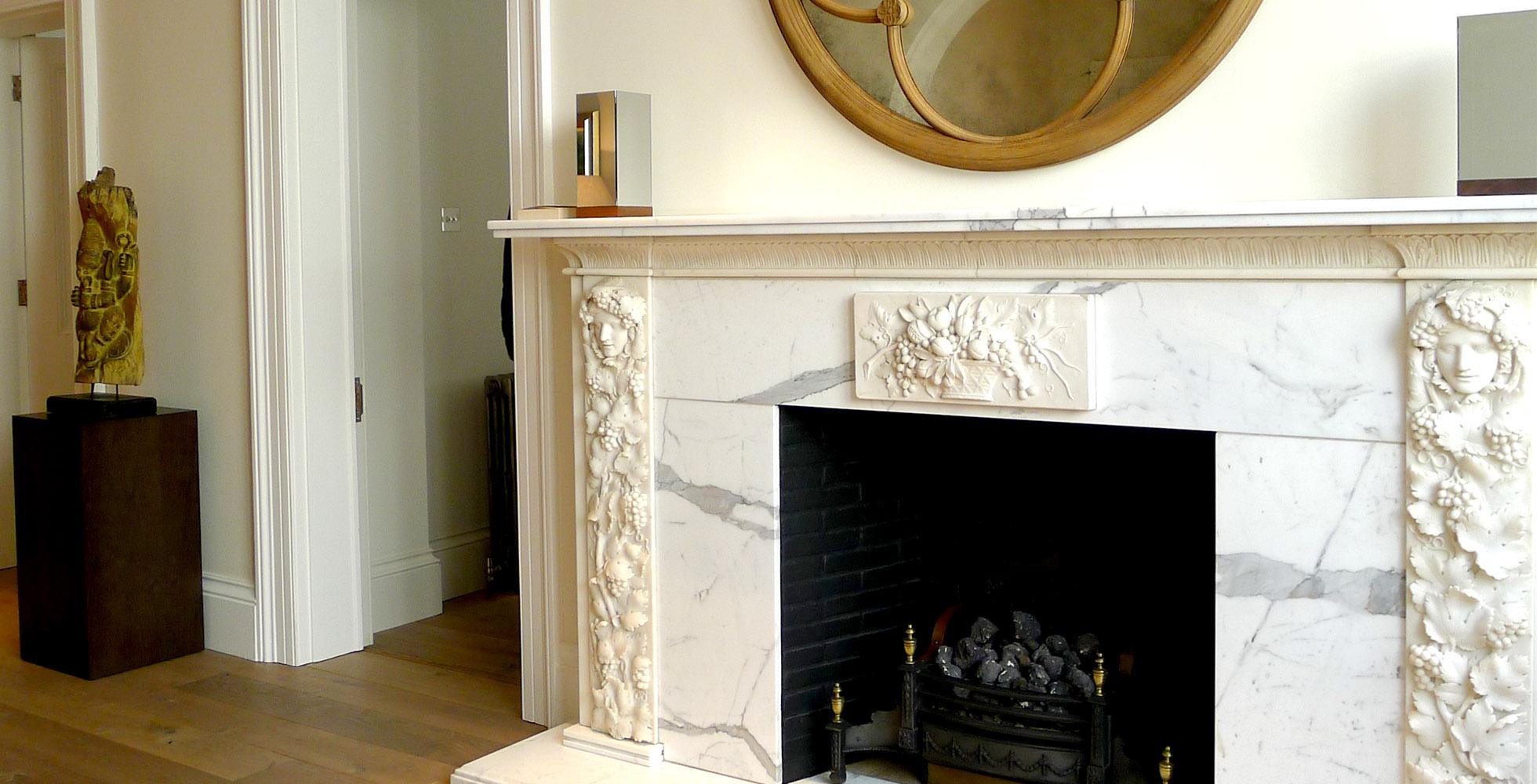 Marble Design Trend | John Evans Design | Blog