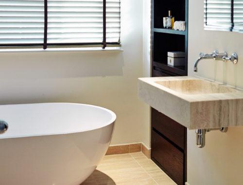 Small Bathroom | John Evans Design