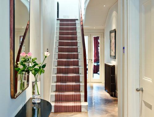 Hallway   John Evans Design   Blog
