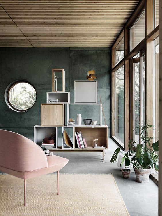 lagom interior decoration